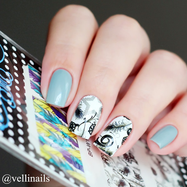 Necessary Accessories required for Nail Art (8)
