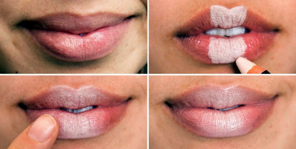 Quick Tips To Make Your Lips Look Sexy (9)