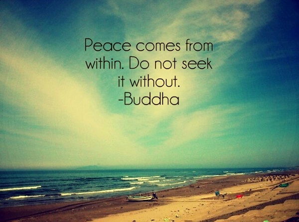 Buddha Quotes On Life,Peace and Love (14)