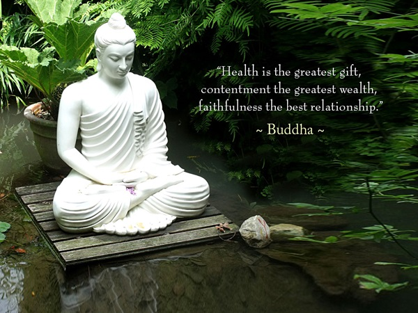 Buddha Quotes On Life,Peace and Love (15)