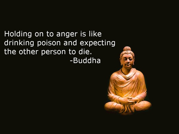 Buddha Quotes On Life,Peace and Love (17)