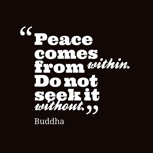 Buddha Quotes On Life,Peace and Love (2)