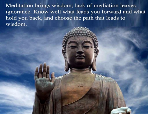 Buddha Quotes On Life,Peace and Love (22)