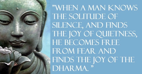Buddha Quotes On Life,Peace and Love (23)