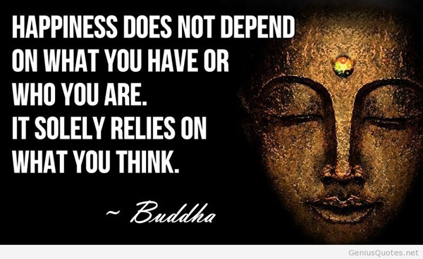 Buddha Quotes On Life,Peace and Love (24)