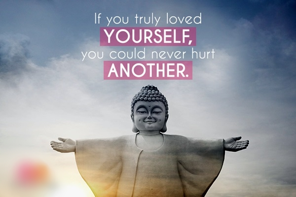 Buddha Quotes On Life,Peace and Love (25)
