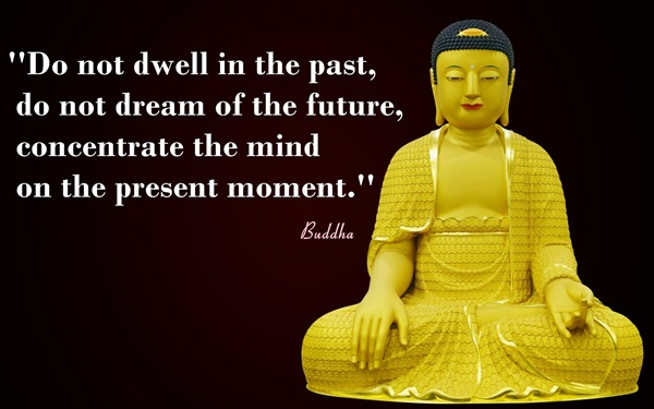 Buddha Quotes On Life,Peace and Love (26)
