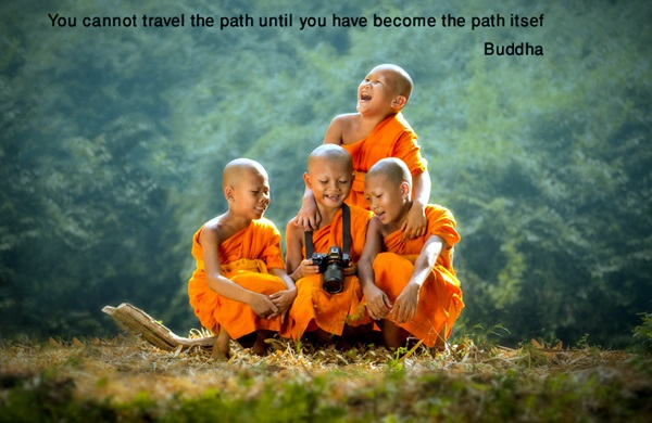 Buddha Quotes On Life,Peace and Love (30)