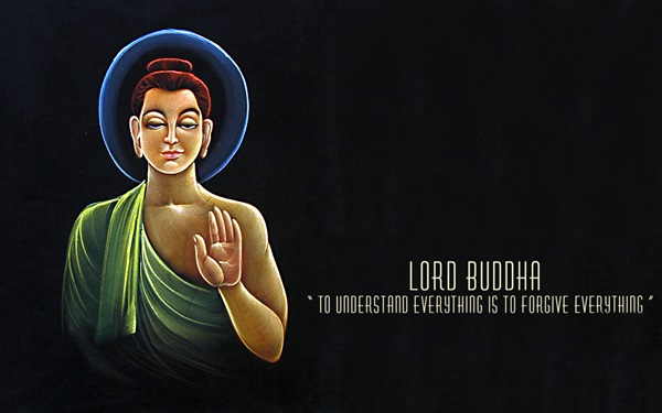 Buddha Quotes On Life,Peace and Love (37)