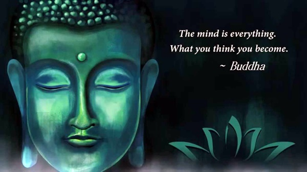 Buddha Quotes On Life,Peace and Love (38)