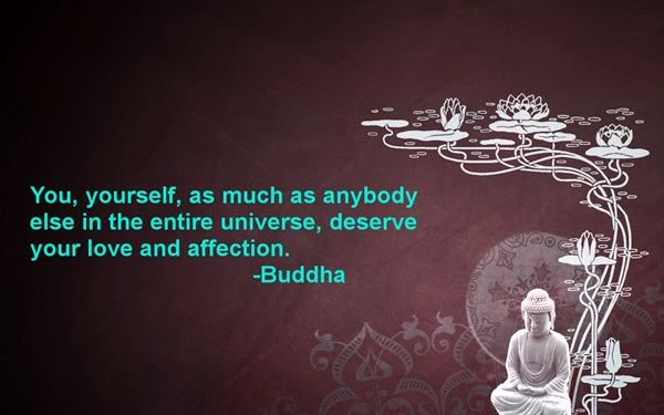 Buddha Quotes On Life,Peace and Love (39)