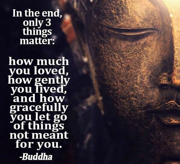 Buddha Quotes On Life,Peace and Love (6)
