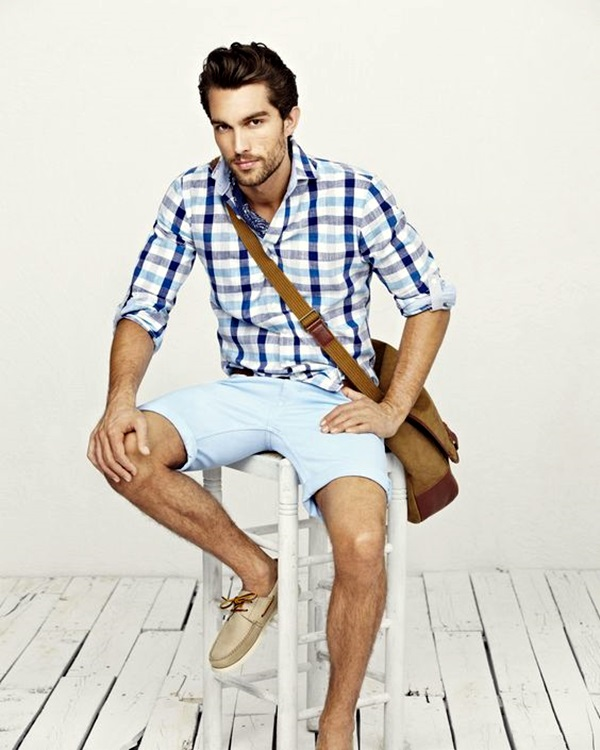 Summer Style Fashion Ideas For Men (10)