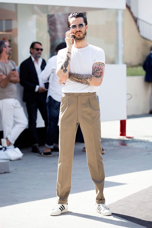 Summer Style Fashion Ideas For Men (13)