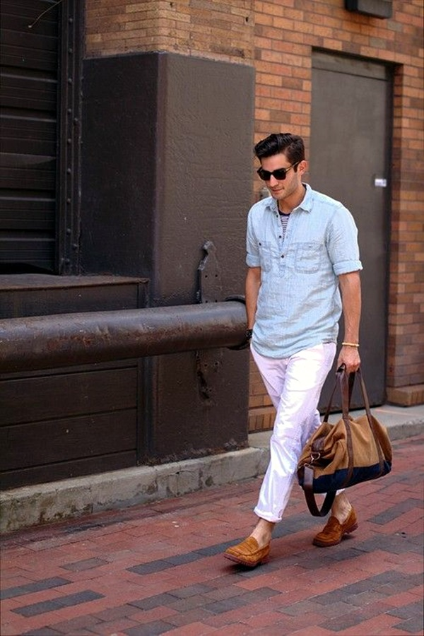 Summer Style Fashion Ideas For Men (14)