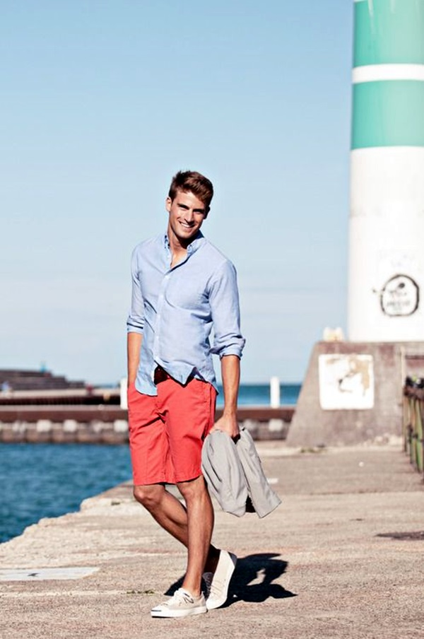 Summer Style Fashion Ideas For Men (15)
