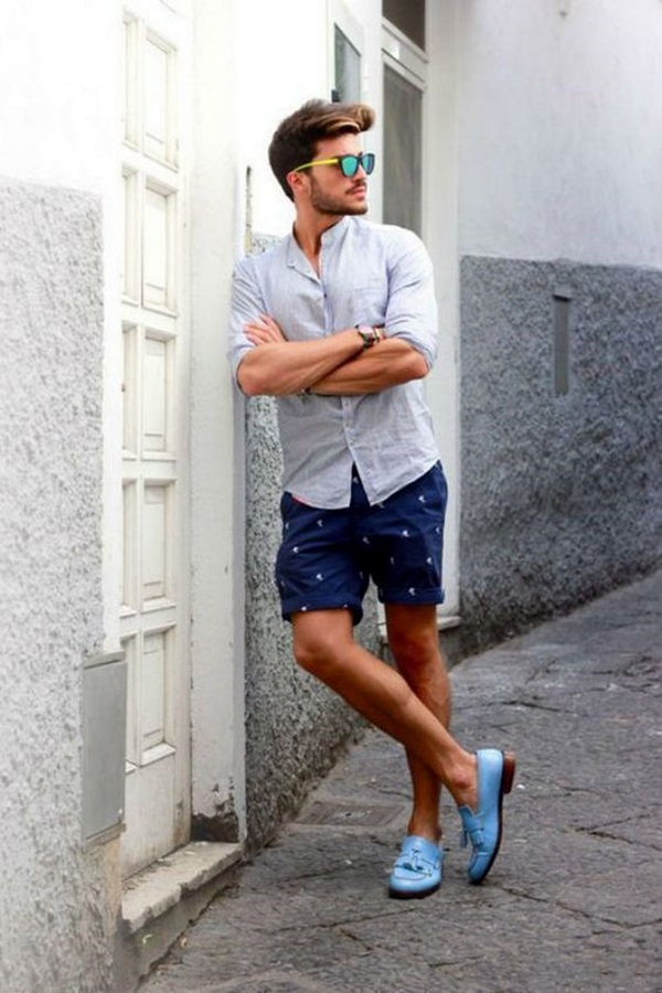 Summer Style Fashion Ideas For Men (17)