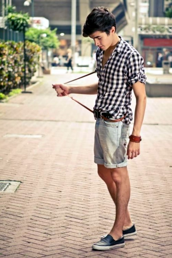 Summer Style Fashion Ideas For Men (18)