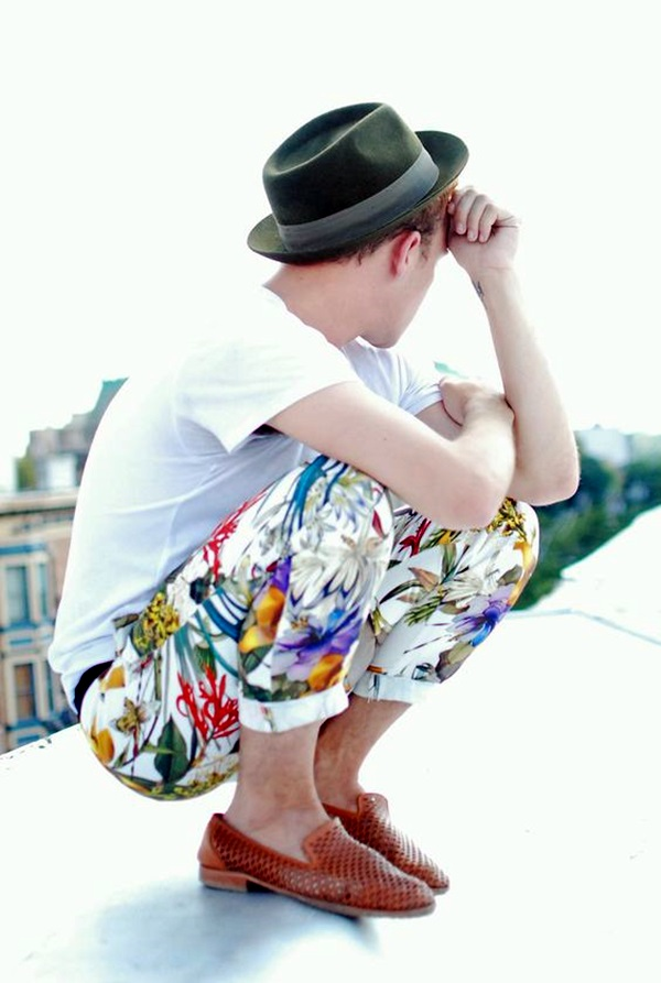 Summer Style Fashion Ideas For Men (22)