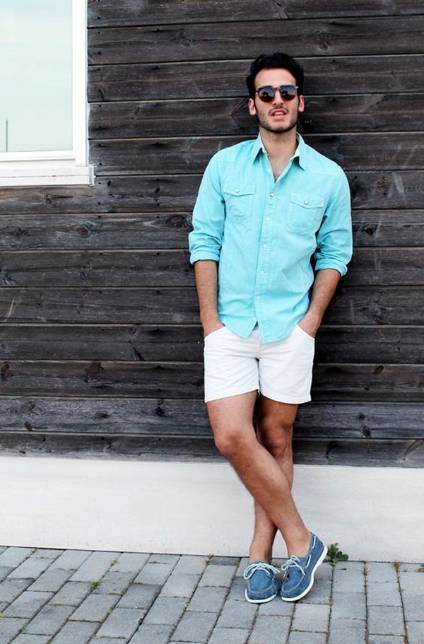 Summer Style Fashion Ideas For Men (24)