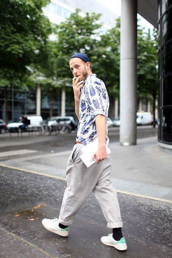 Summer Style Fashion Ideas For Men (3)