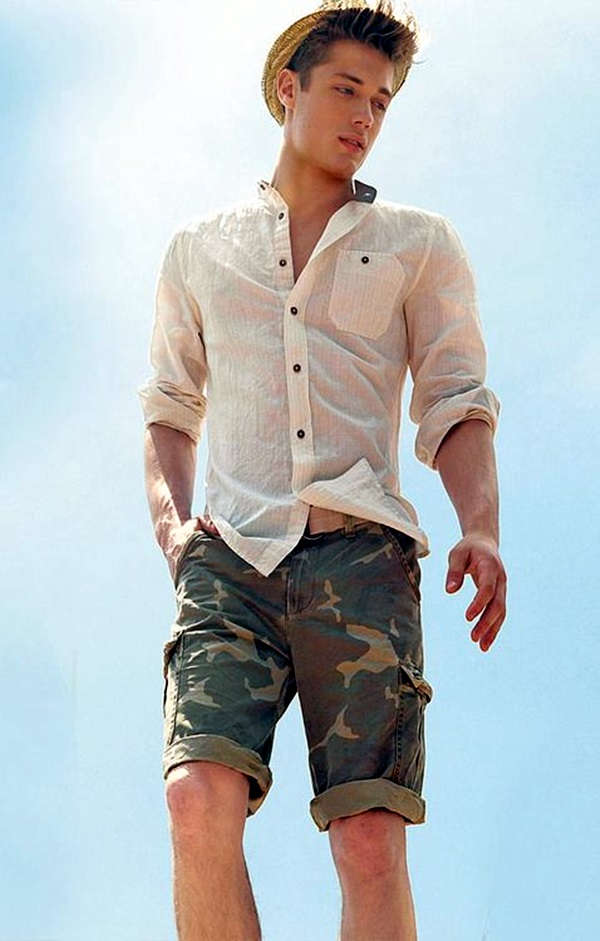 Summer Style Fashion Ideas For Men (9)