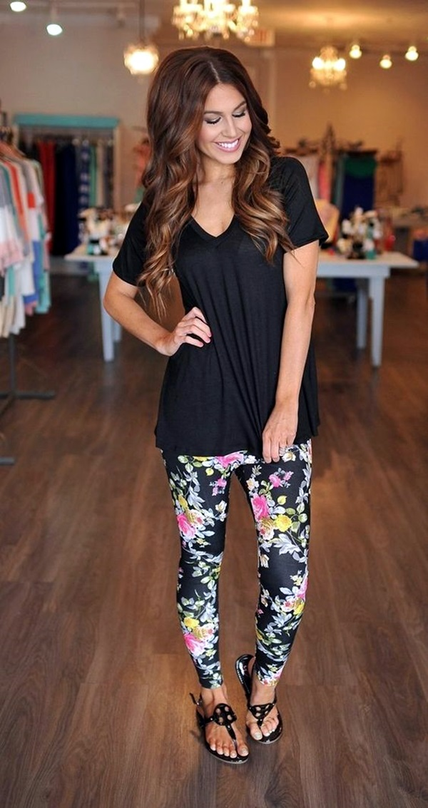 Comfy Outfits Ideas (8)