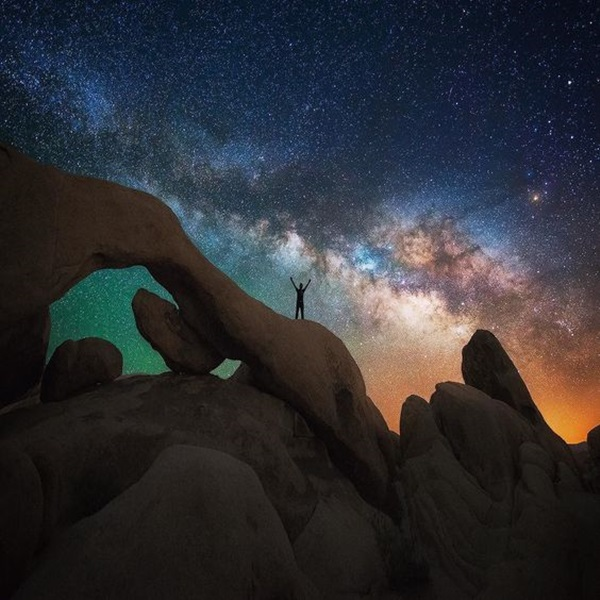 Meteor Shower Photography Ideas (12)