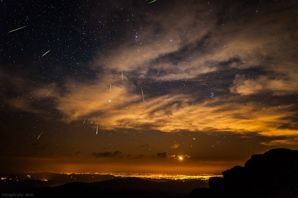 Meteor Shower Photography Ideas (24)