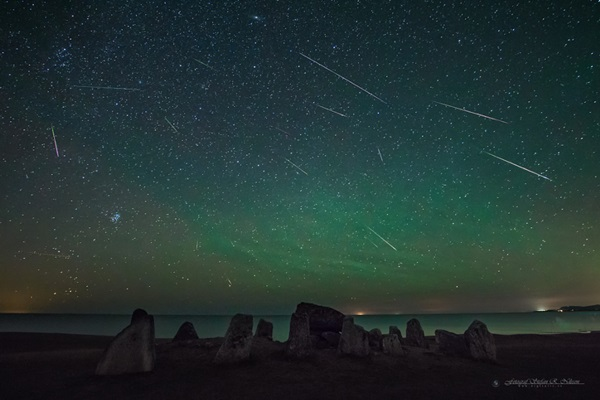 Meteor Shower Photography Ideas (25)