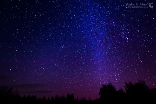 Meteor Shower Photography Ideas (27)