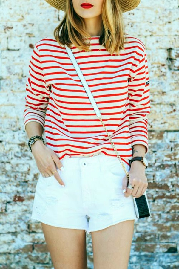 Useful Fashion Tips For Summer (7)