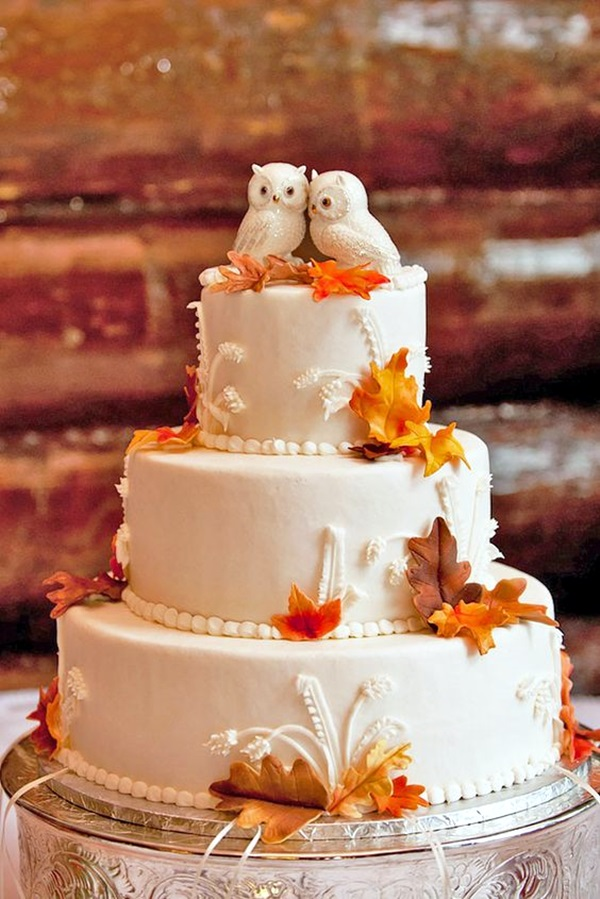 Wedding Anniversary Cake Ideas (10)