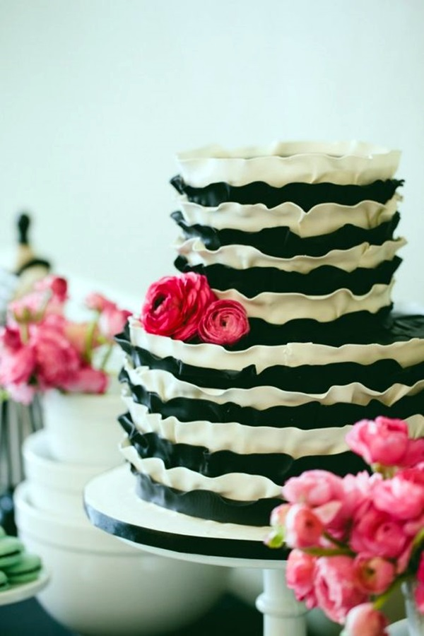 Wedding Anniversary Cake Ideas (12)