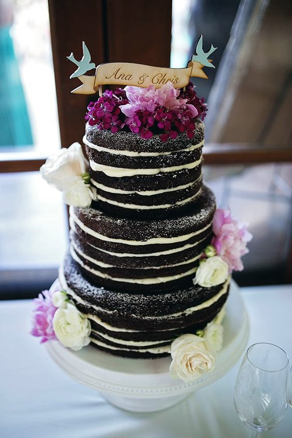 Wedding Anniversary Cake Ideas (16)