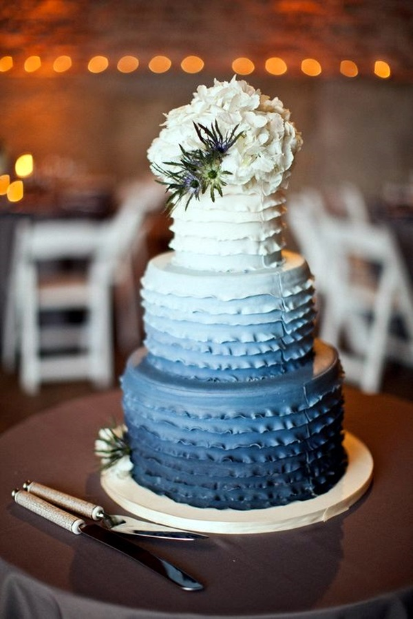 Wedding Anniversary Cake Ideas (2)