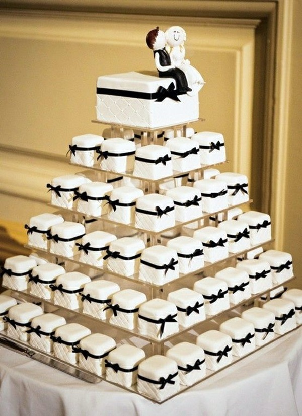 Wedding Anniversary Cake Ideas (29)