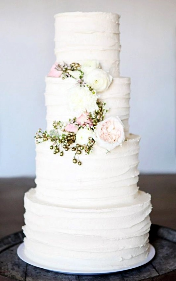 Wedding Anniversary Cake Ideas (32)