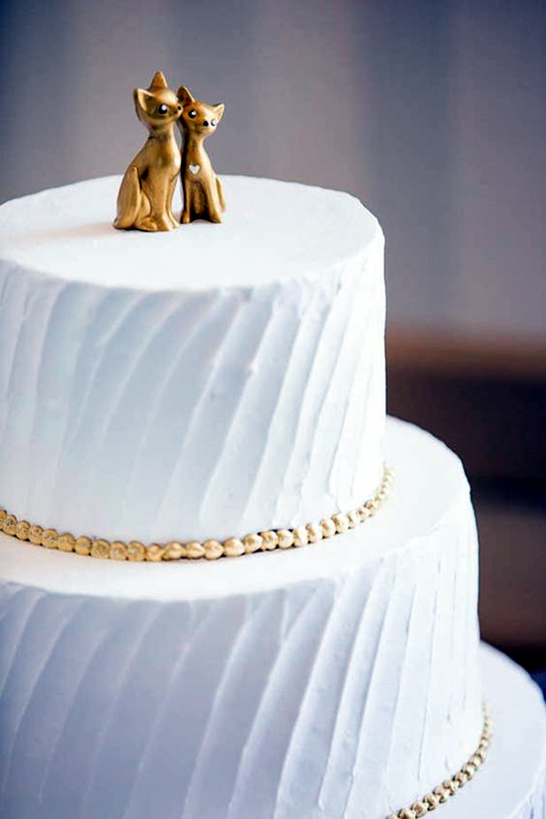 Wedding Anniversary Cake Ideas (33)