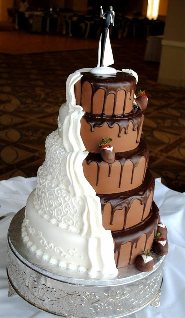 Wedding Anniversary Cake Ideas (5)
