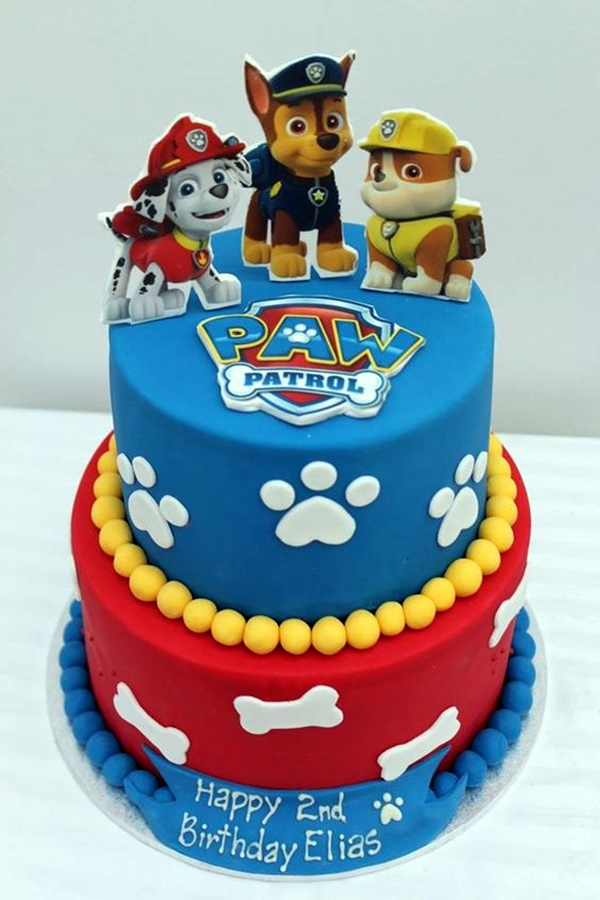 magnificent-birthday-cake-designs-for-kids-23