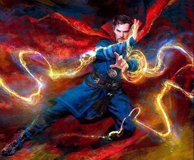 mysterious-pictures-of-doctor-strange-movie-11