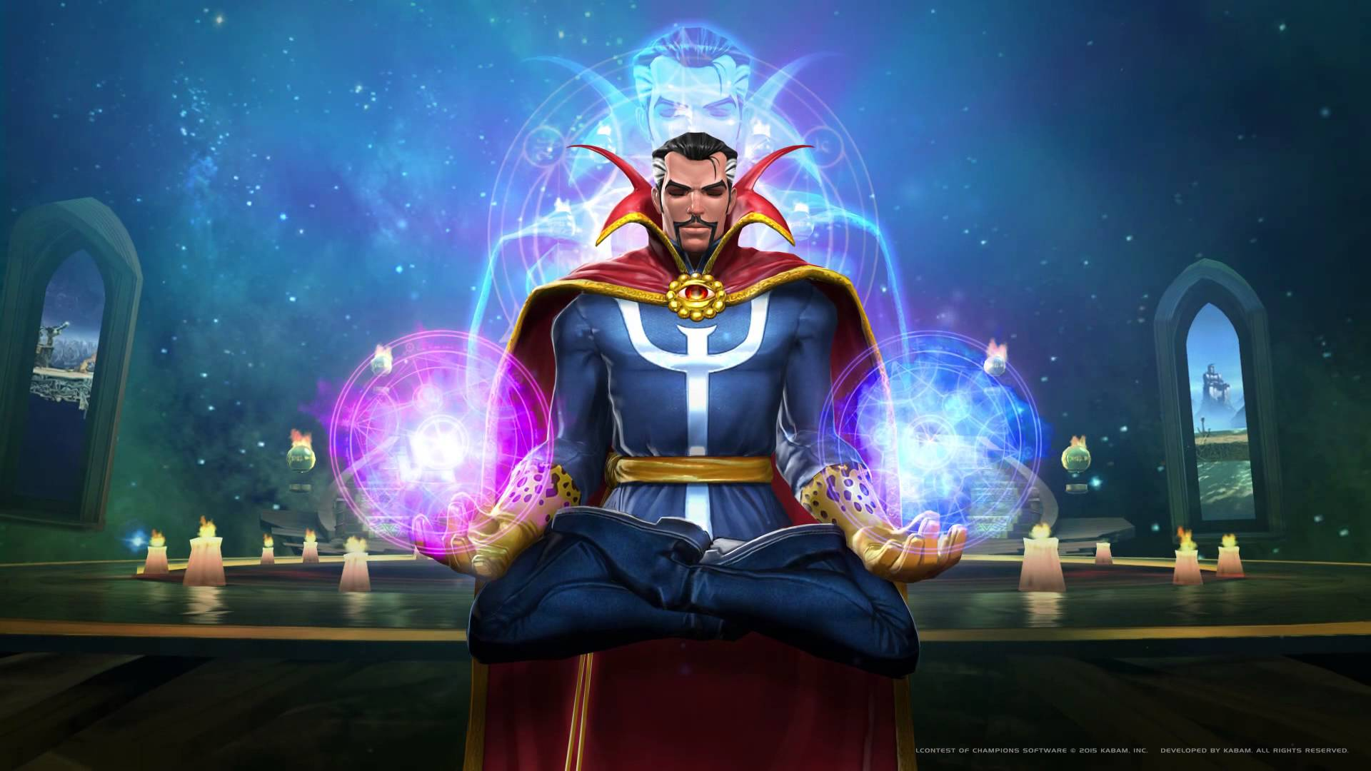 mysterious-pictures-of-doctor-strange-movie-12