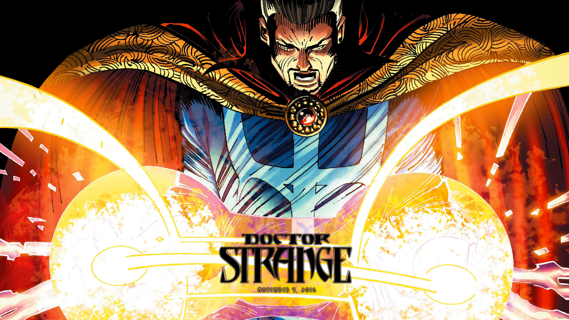 mysterious-pictures-of-doctor-strange-movie-18