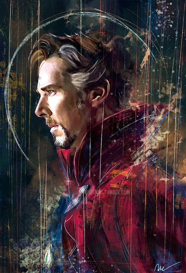 mysterious-pictures-of-doctor-strange-movie-2