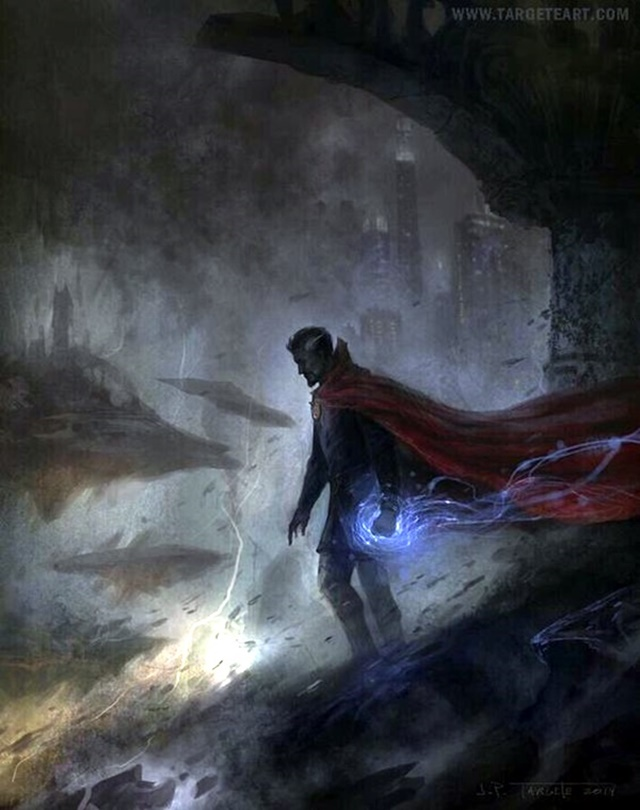 mysterious-pictures-of-doctor-strange-movie-8
