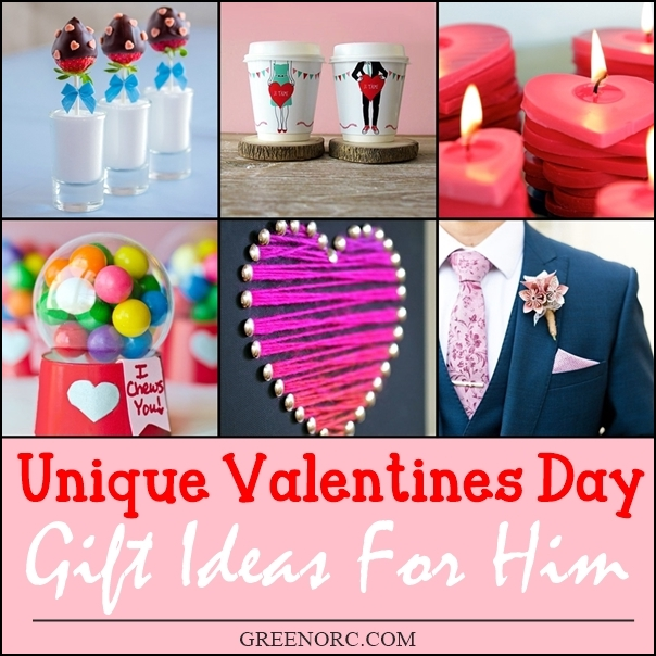 unique valentine day gifts for him 10 unique valentines day gift ideas for him 30639