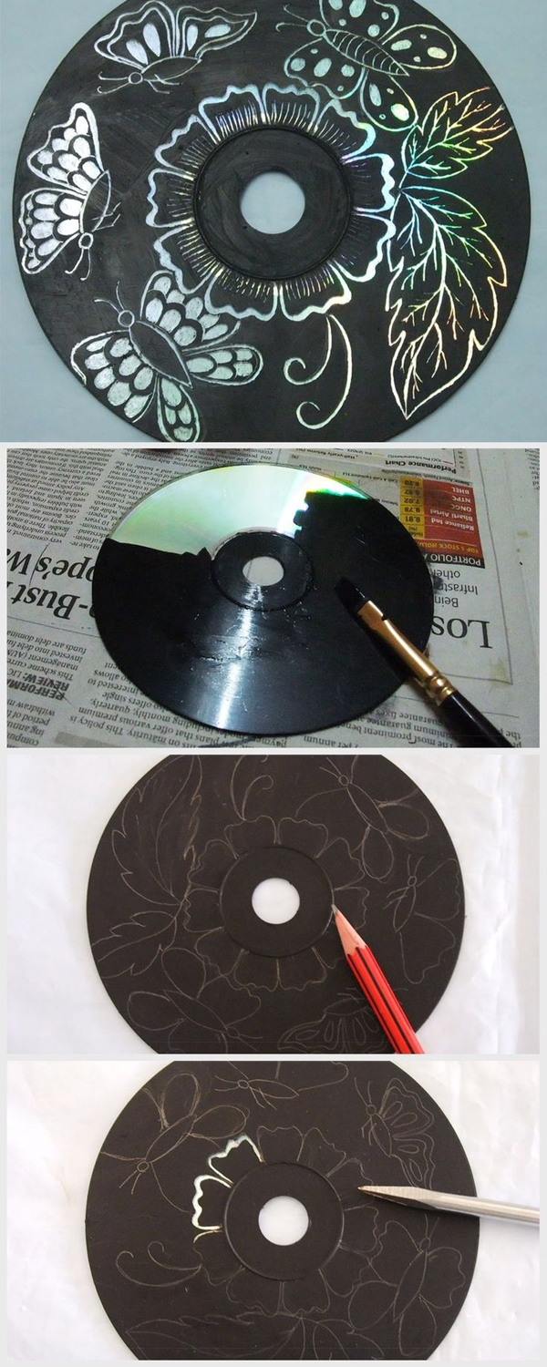 Amazing-Things-You-Never-Knew-You-Could-Do-With-Old-Cds