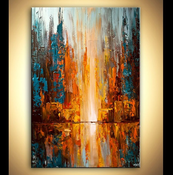 Advanced-Abstract-Painting-Techniques-And-Ideas