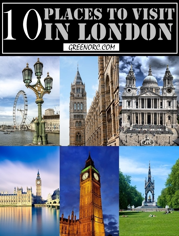 Places-to-Visit-in-London